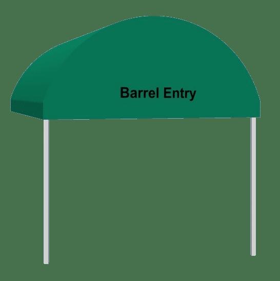 Barrel Entry